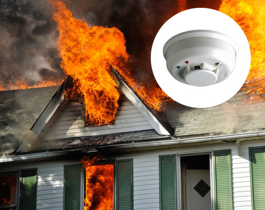Image result for Home Fire Protection Company